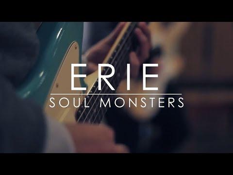 Soul Monsters - Erie | Live at Oranjudio