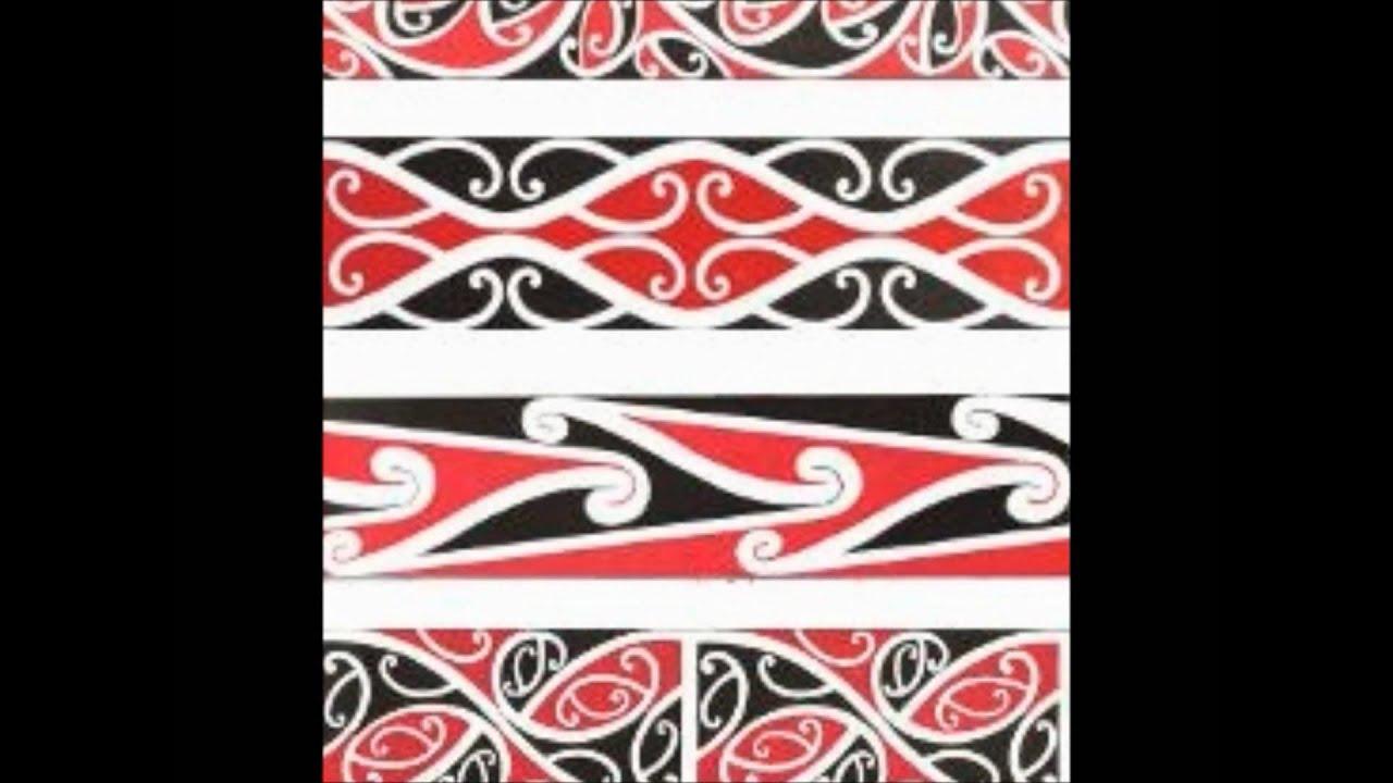 Easy Maori Designs | www.pixshark.com - Images Galleries