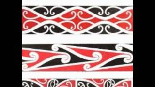 Maori designs by morgan