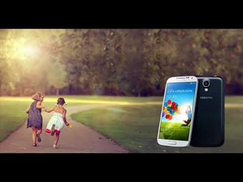 Famous Samsung ringtone