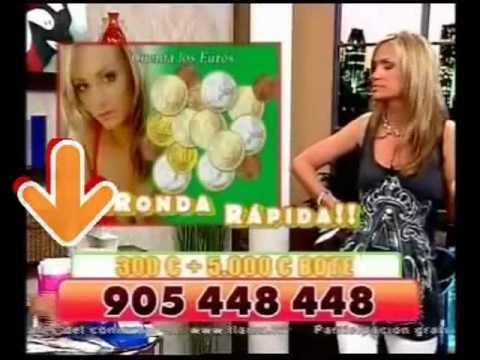 Todas las estafas en programas de television youtube for Programas de cocina de tve