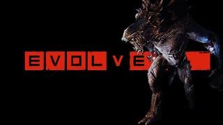 #Evolve big alpha - gameplay PC