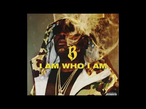 Baka Not Nice - I Am Who I Am