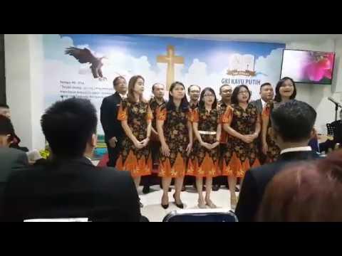 Pekerja Kristus Yang Mulia - GKI JGC 2017