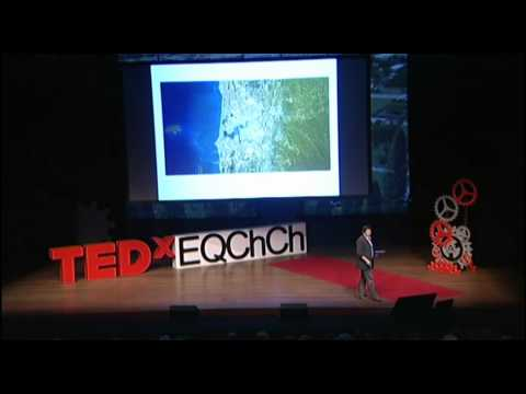 Deciding Where You Want to Live: Ian Taylor at TEDxEQChCh