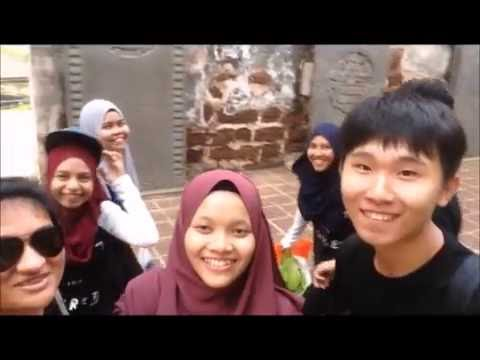 Discover Malacca Travel Video