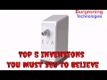 Top 5 Inventions You Must See to Believe
