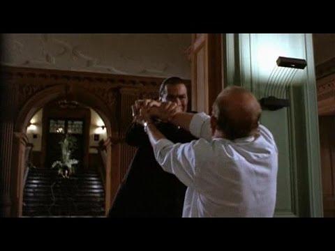 Hard To Kill: Storm's revenge Part 2