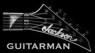 JACKSON GUITARMAN - Na Pele Ou Na Borracha
