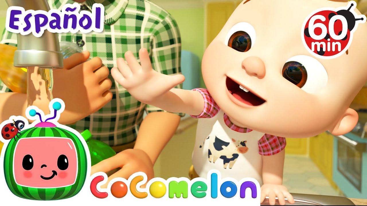 CoComelon en Español | Salvamos la Tierra | Compilación de Canciones Infantiles y de Cuna