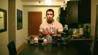 Спортивное питание для роста массы (Бюджетный вариант)(Спортивное питание для набора мышечной массы. В видео вы узнаете о самых основных и необходимых добавках...., 2012-07-12T05:51:57.000Z)