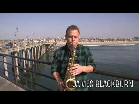 """James Blackburn """"Jingle"""