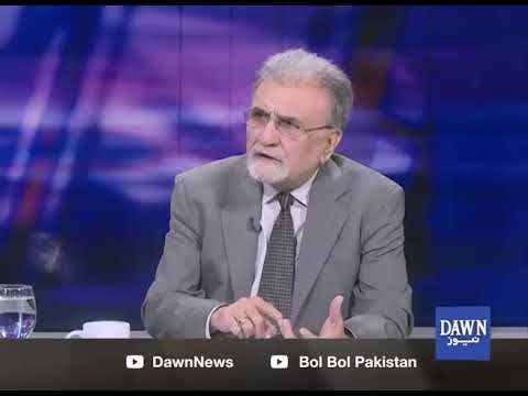 Bol Bol Pakistan - 22 May, 2018 - Dawn News