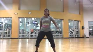 Long way 2 go by Cassie Dance Fitness