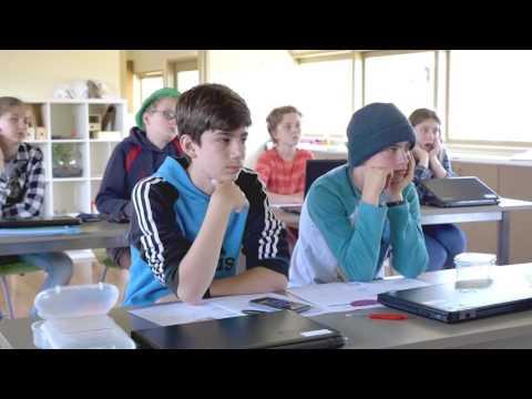 Maths at Melbourne Montessori Senior School