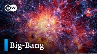 Wie schnell und wie lange dehnt sich unser Universum aus? | Projekt Zukunft