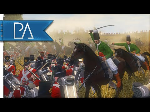 AMAZING LAST STAND - Napoleon Total War Gameplay