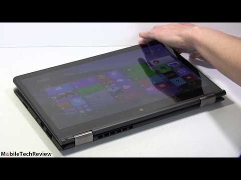 Lenovo ThinkPad Yoga 14 Review