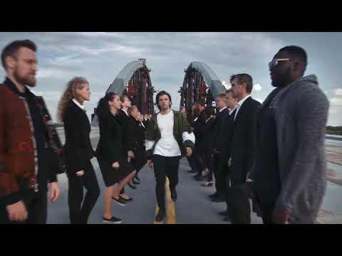 Musique inversée OrelSan - Basique [CLIP OFFICIEL]