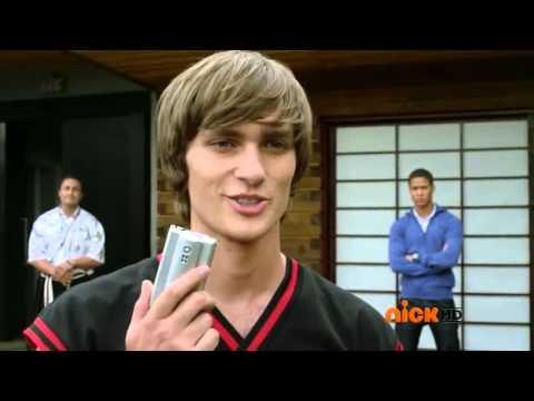 Power Rangers Samurai: Antonio becomes the 6th ranger