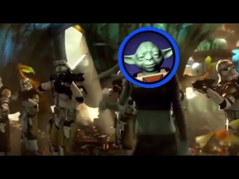 Lego Yoda Death Sound | Know Your Meme