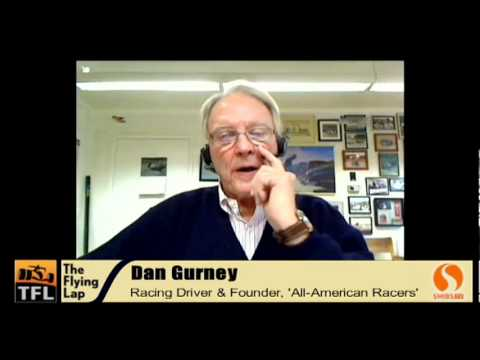 "#15 The Flying Lap with Peter Windsor - ""Happy Birthday Dan Gurney"" + Malaysian GP Debrief"