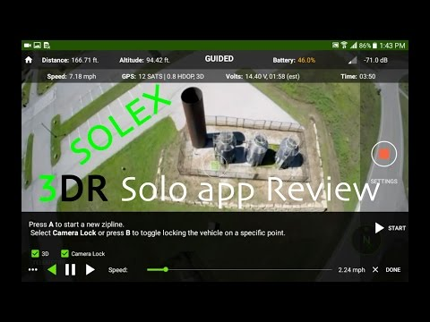 Solex App quick look and review
