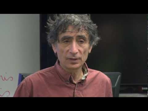 FASD, ADHD or both with Dr. Gabor Maté