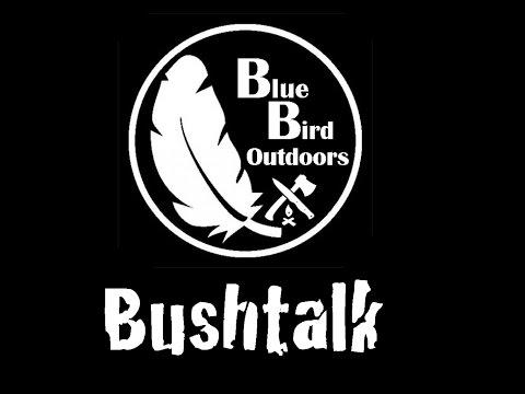 Bushtalk NO 2# mit Outdoor Willi
