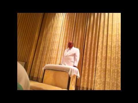 Mormon Temple: Ceremony FULL