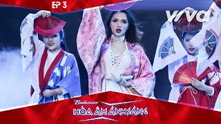 Go Away - Team Hương Giang | Tập 3 Minishow Combat | Remix New Generation 2017