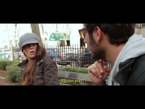 Trailer español pelicula Encontrados en NYC