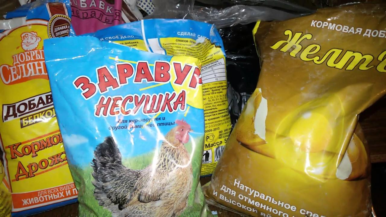 Купить премикс для кур несушек с доставкой и по оптовым ценам. Работаем с любым регионом казахстана.