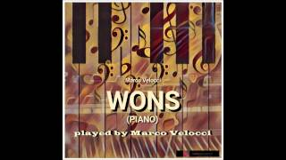 WONS - Marco Velocci - Piano bases Collection