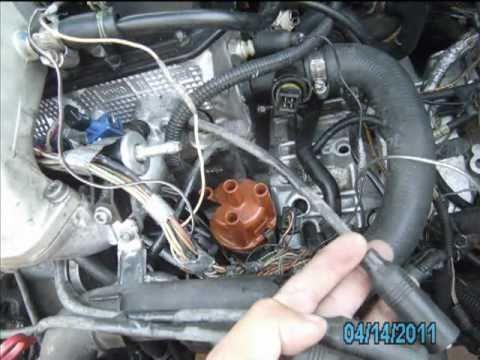 Puesta A Punto Motor Jetta 2 0 Youtube