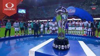 ¡Santos, campeón! | Toluca 1-1 Santos | Final - Clausura 2018 | Televisa Deportes