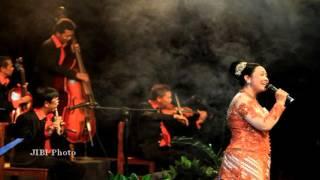 Lagu Keroncong - Ditepinya Sungai Serayu