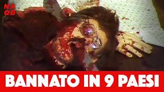 THE BURNING MOON - (Bannato in 9 paesi) - RECENSIONE
