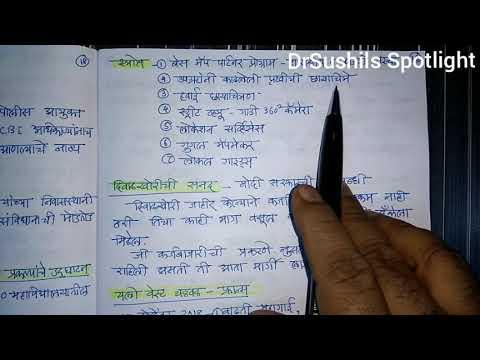SPOTLIGHT: 4 फेब्रुवारी चालू घडामोडी विश्लेषण_ Dr.Sushil Bari