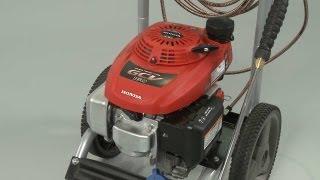 Honda Pressure Washer Engine Disassembly (#GCV160LA0N5RR280), Repair Help