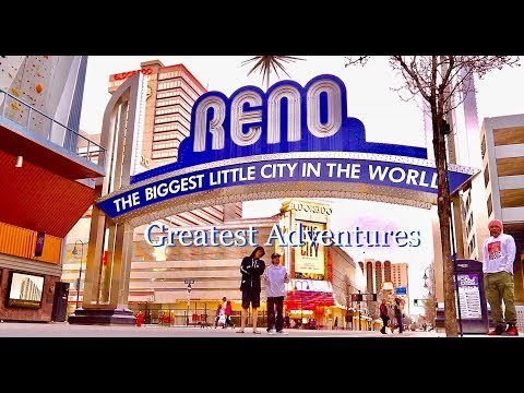 A day in the Life | Reno Nevada