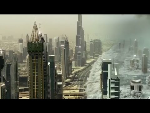 Geostorm | official trailer teaser #1...