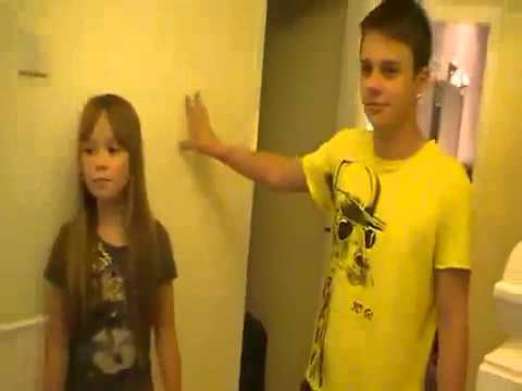 Connie Talbot and Josh Talbot - I'll be there {2010}