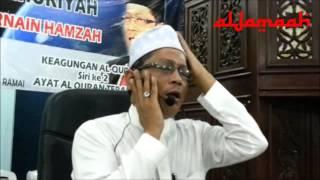 Beza cara azan Malaysia dan Bilal ibn Rabah -