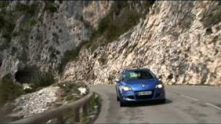 Renault Megane GT Line Coupe 2011 Videos