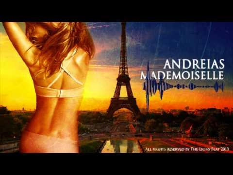 Andreias   Mademoiselle radio edit