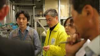 When Japan was struck by a tsunami and earthquake, Masanori Katoh t...