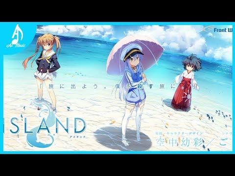 Opening Island - Eien No Hitotsu