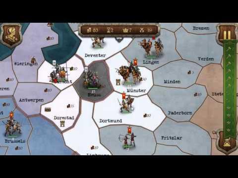 Medieval Wars:Strategy&Tactics 3