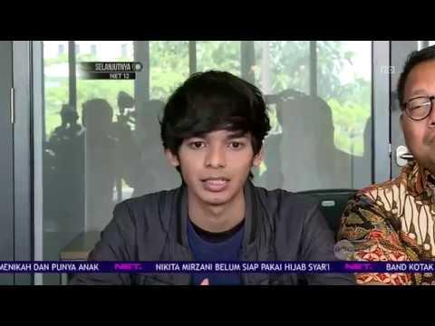 Kontroversi Gubahan Lagu Indonesia Raya Oleh Alffy Rev